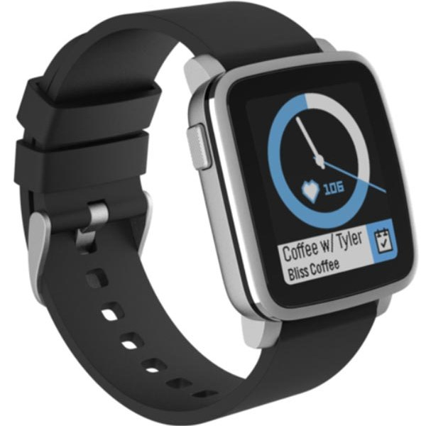 Смарт-часы Pebble Time 2