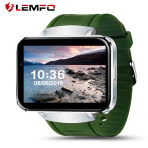 Умные часы-телефон LEMFO LEM4