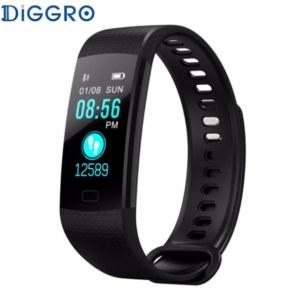 Фитнес-браслет Diggro DB07