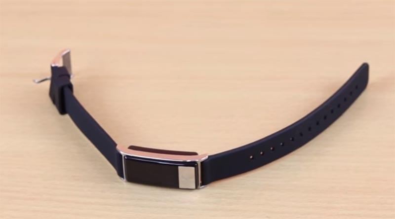 Дизайн Smartron tband