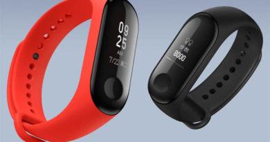 Xiaomi Mi Band 3 побил рекорд продаж: 1 миллион единиц за 17 дней