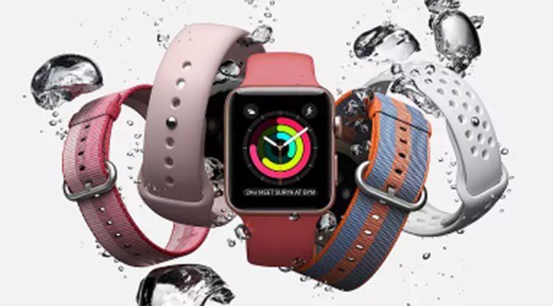 Apple заняла первое место в мире по продажам умных часов