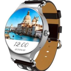 Умные часы KingWear KW98