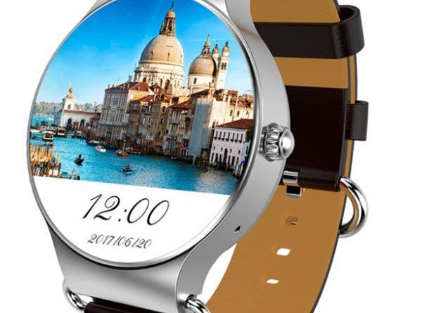 Умные часы KingWear KW99