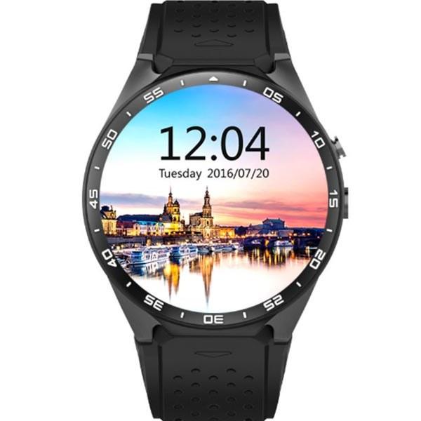 Умные часы KingWear KW88
