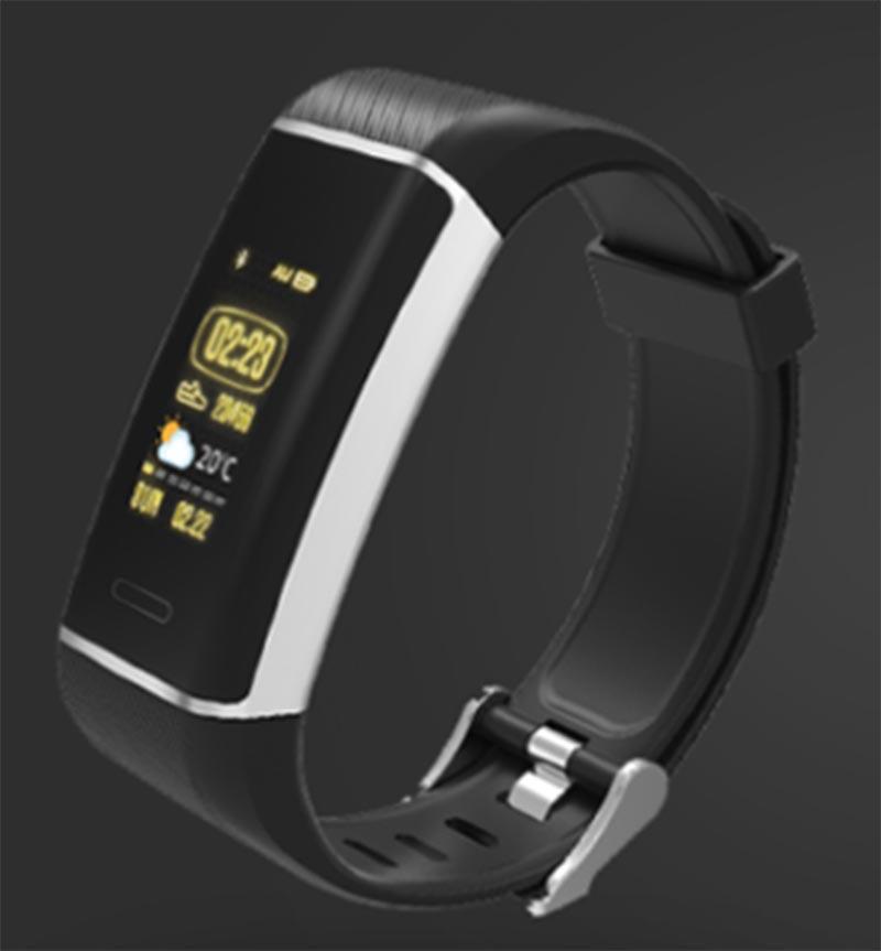 Elephone Band W7: новое пополнение в линейке фитнес-браслетов