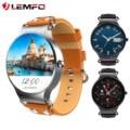 Умные часы LEMFO LEF1