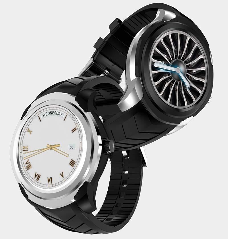 Умные часы Bakeey C1