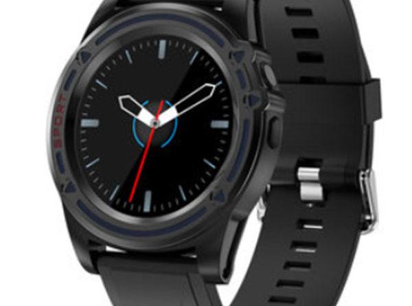 LYNWO DT18 (Smart Watch DT18)