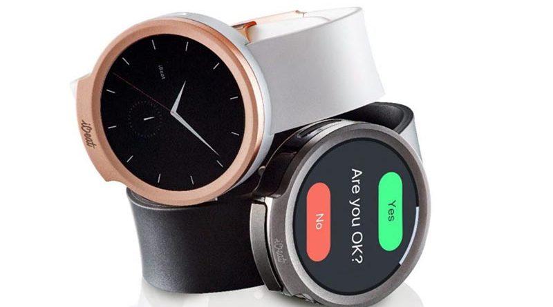 Умные часы IBeat Heart Watch