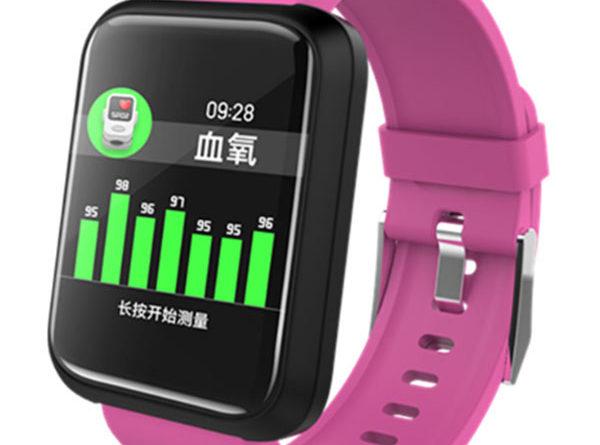 Умные часы Smart Watch Sport 3