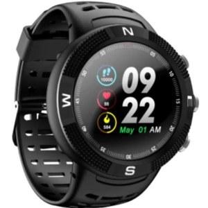 Умные часы с GPS-модулем NO.1 F18