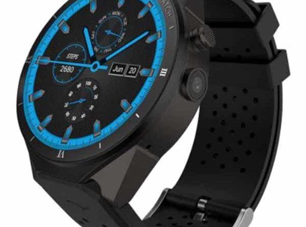 Умные часы KingWear KW88 Pro