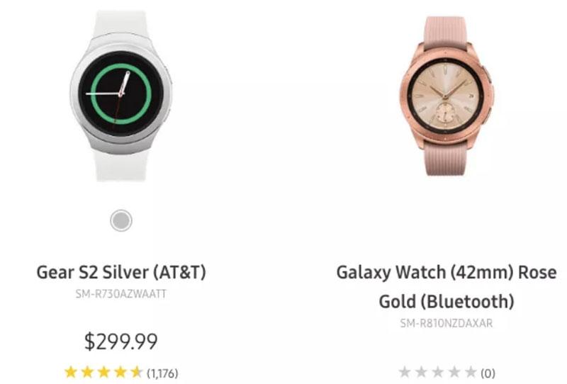 изображение Galaxy Watch