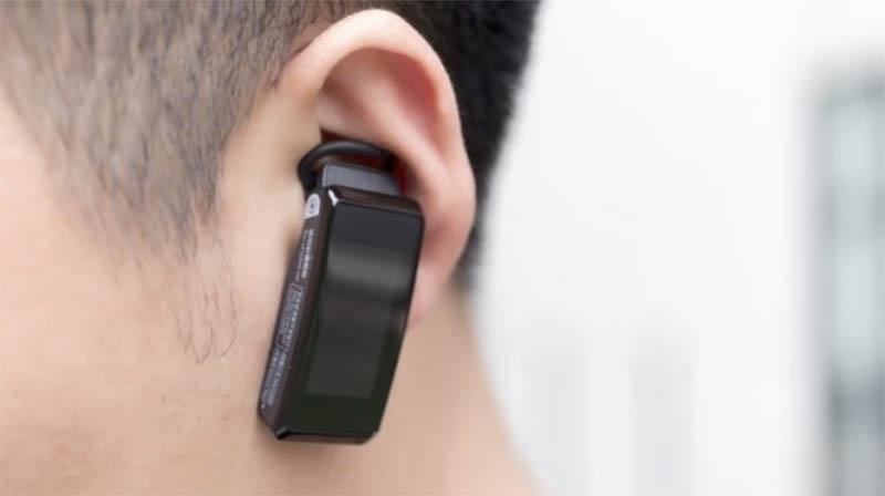 Обзор Huawei Talkband B5: фитнес-браслет с гарнитурой