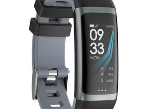 Смарт-браслет с измерением давления Bakeey G26