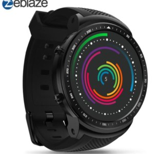 Умные часы Zeblaze Thor Pro 3G