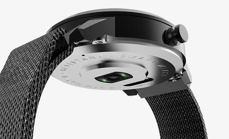 Гибридные умные часы Lenovo Watch X появились в продаже с ценой 45$ 2