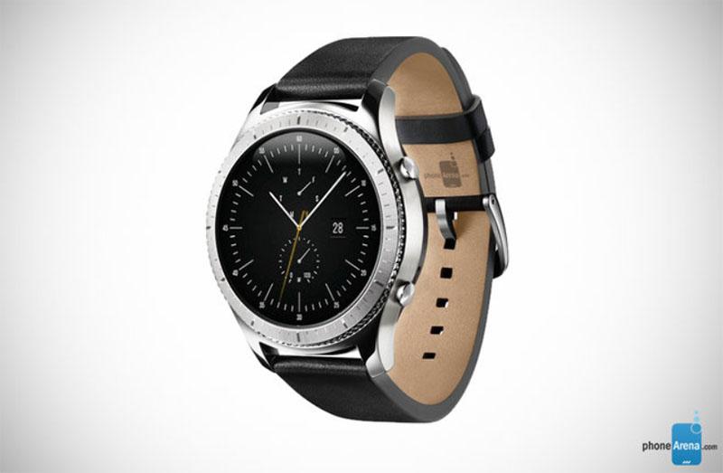Цена Samsung Gear S4