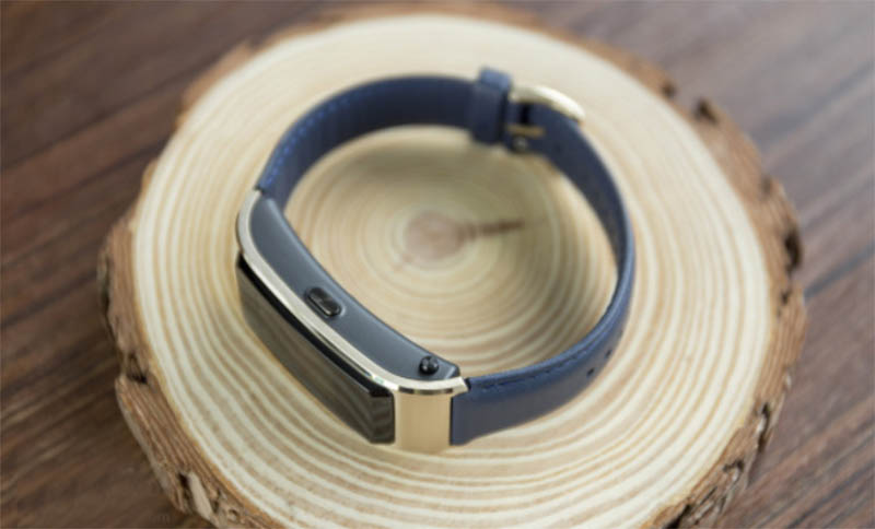 Huawei Talkband B5 как Bluetooth-гарнитура