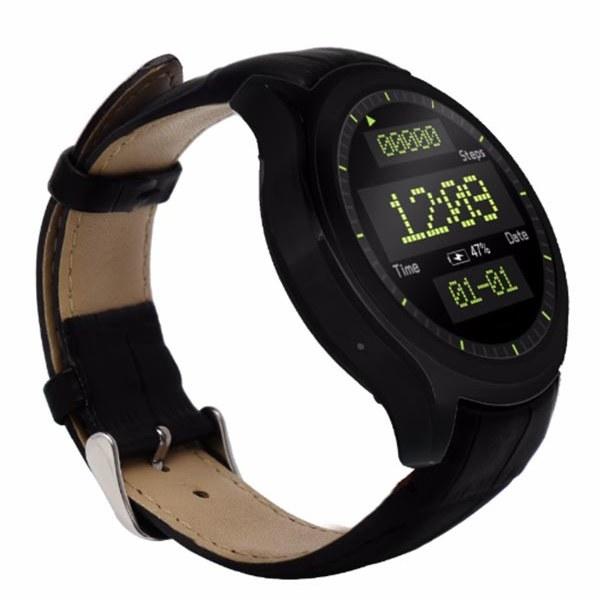 Смарт-часы No.1 D5 +