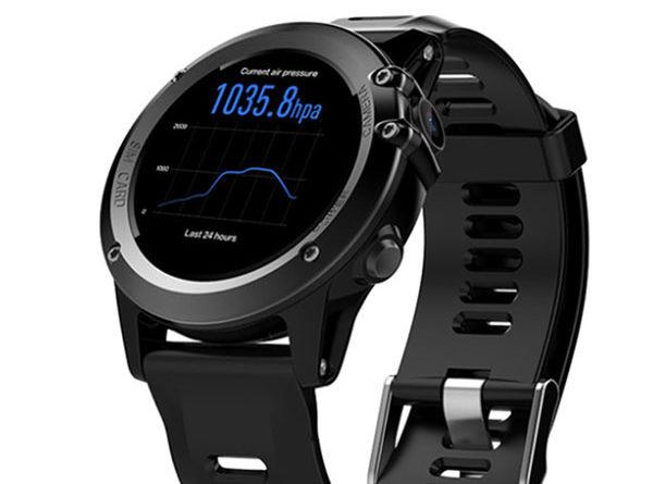 Смарт-часы Microwear H1