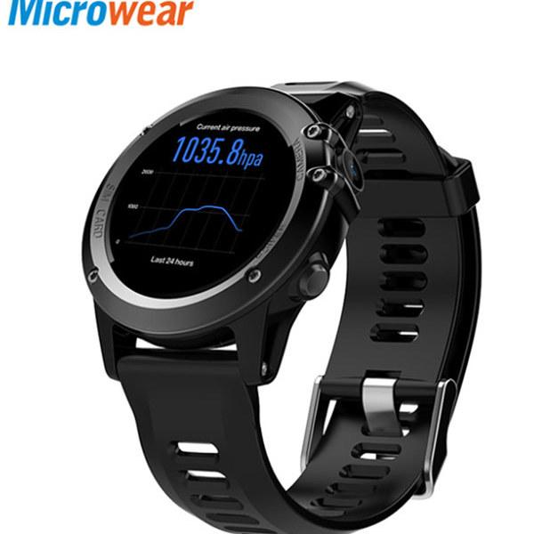 Умные часы Microwear H1