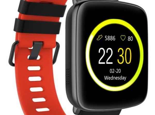 Смарт-часы KingWear GV68