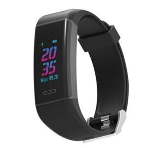 Фитнес-браслет с GPS — Elephone ELE W7