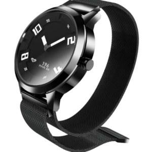 Гибридные смарт-часы Lenovo Watch X