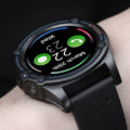 Смарт-часы LYNWO DT18 (Smart Watch DT18)