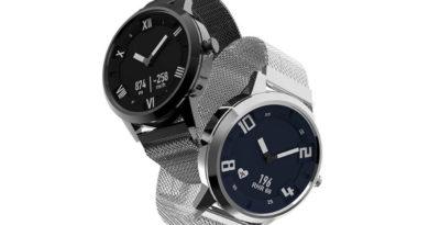 Первую партию Lenovo Watch X распродали всего за 15 секунд