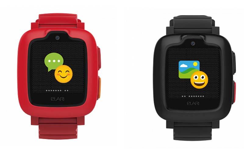 Elari KidPhone 3G: детские часы-телефон с камерой и голосовым помощником