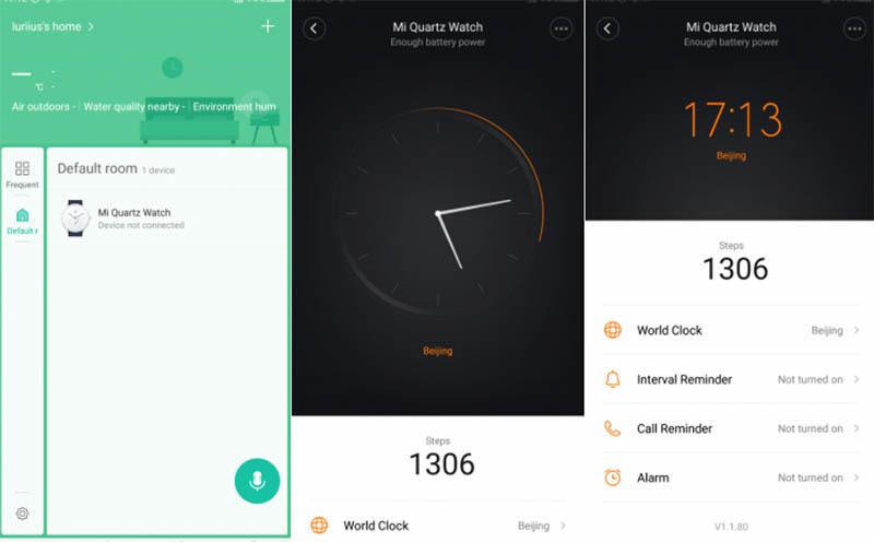Обзор Xiaomi Mijia Quartz Watch: простые, стильные и качественные 3