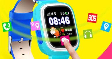 Приложение для детских часов SeTracker 2 (Ситрекер): полная инструкция
