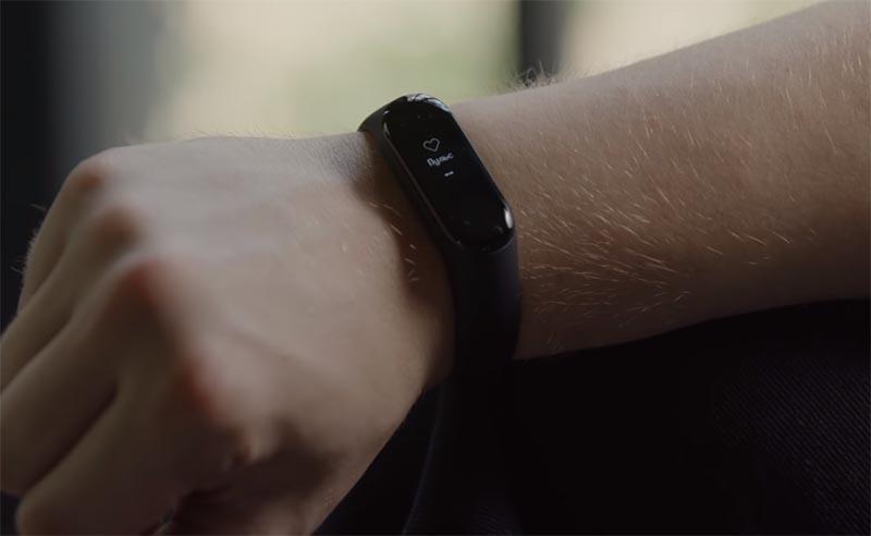 Обзор Xiaomi Mi Band 3: лучший фитнес-браслет в своей ценовой категории 6