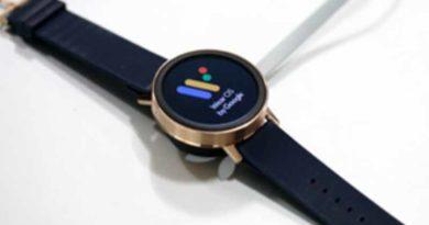 Последнее обновление Wear OS повышает скорость оплаты Google Pay