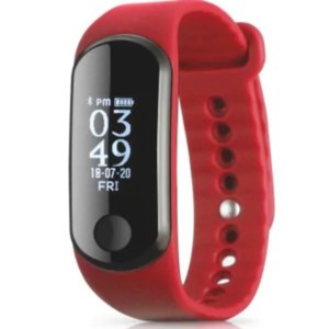 Фитнес-браслет Alfawise Mini 3 Smart Bracelet