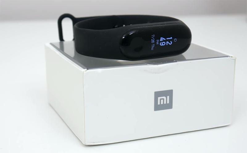 Обзор Xiaomi Mi Band 3: лучший фитнес-браслет в своей ценовой категории 3