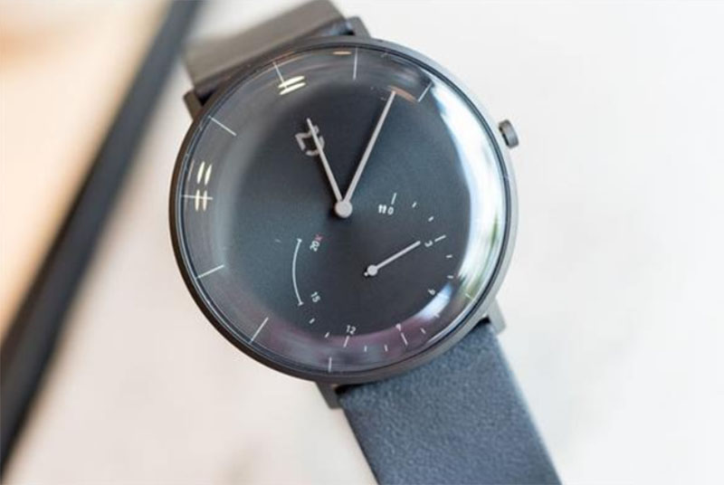 Функции Xiaomi Mijia Quartz Watch