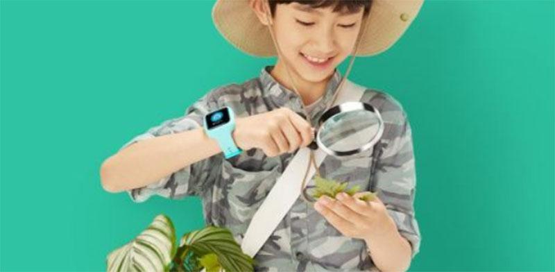 Mi Rabbit Children's Phone Watch 3
