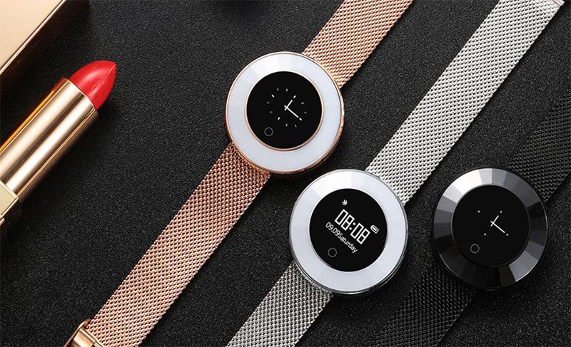 Основные функции и особенности Microwear X6