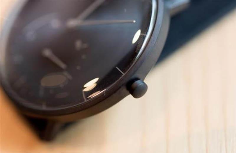 Обзор Xiaomi Mijia Quartz Watch: простые, стильные и качественные