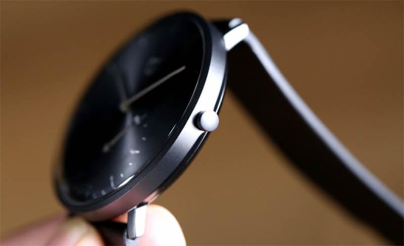 Обзор Xiaomi Mijia Quartz Watch: простые, стильные и качественные 2