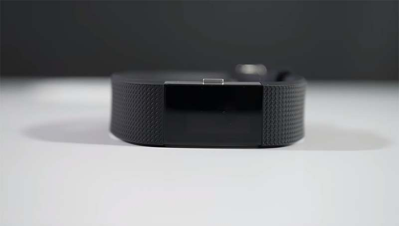 Fitbit Charge 3 и Charge 2: Умные функции