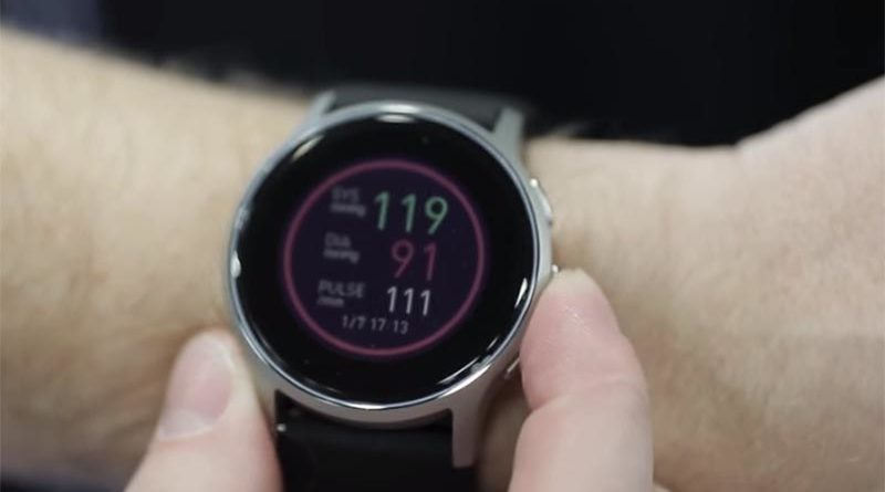 Смарт-часы с PPG-датчиками Valencell смогут измерять артериальное давление с медицинской точностью без манжеты