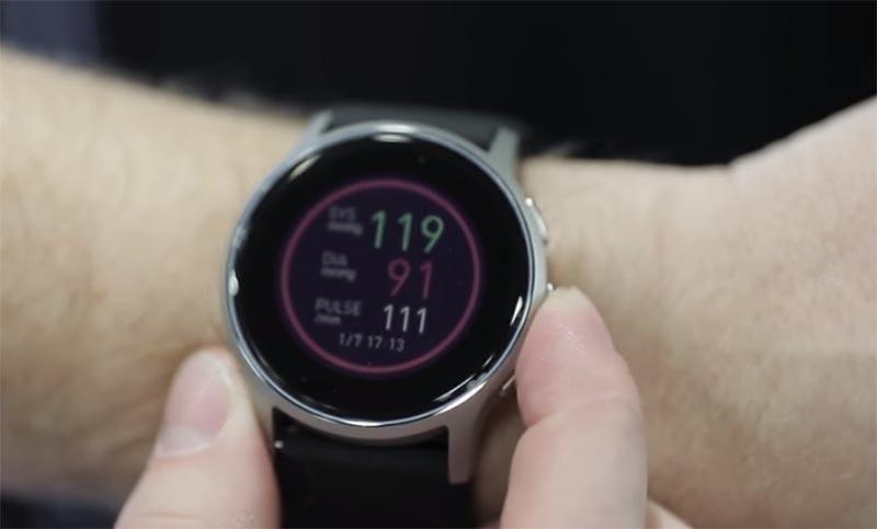 Умные часы Omron HeartGuide смогут точно измерять артериальное давление