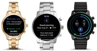 Google показали обновление интерфейса Wear OS. Так будет выглядеть программное обеспечение Pixel Watch