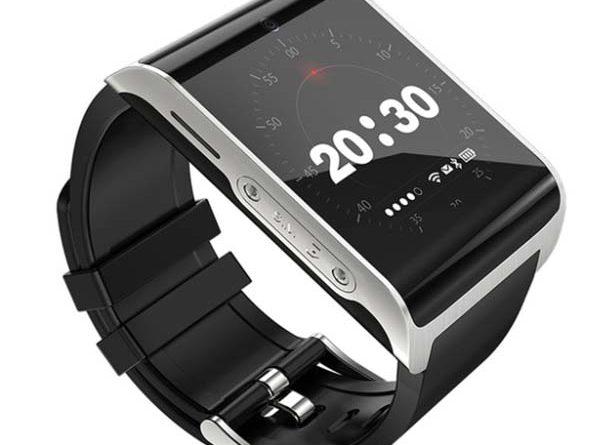 Смарт-часы FINOW DM2018