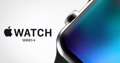 Apple зарегистрировала шесть моделей Apple Watch Series 4 в ЕЭС
